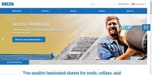 delta website