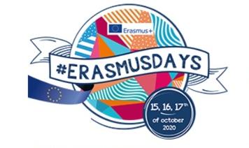 Erasmus Day Logo
